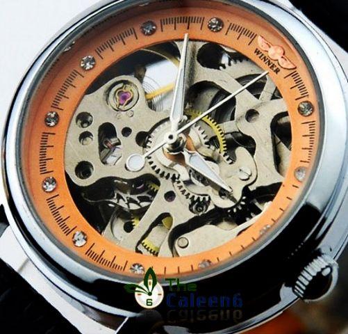 Lacné hodinky - luxusné db576a95920