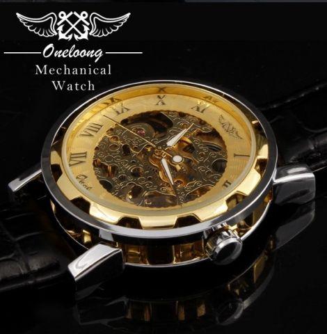 Lacné hodinky - luxusné e4e9eabd210