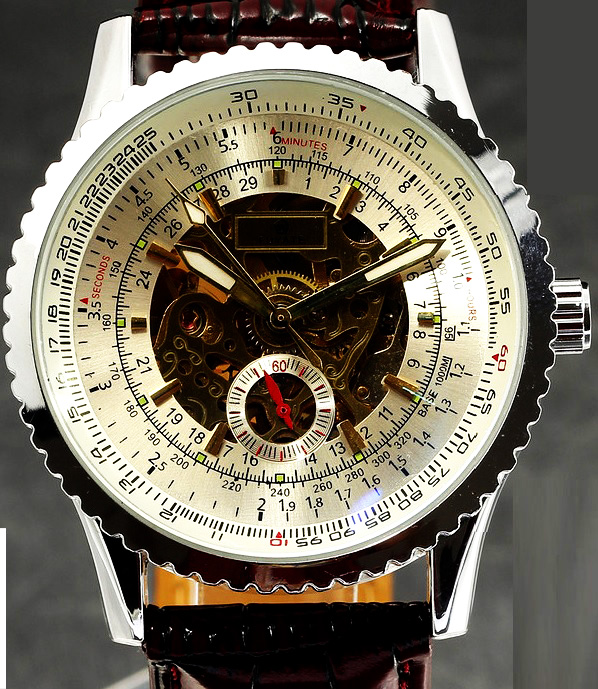 Lacné hodinky - luxusné 8c944bac1cc